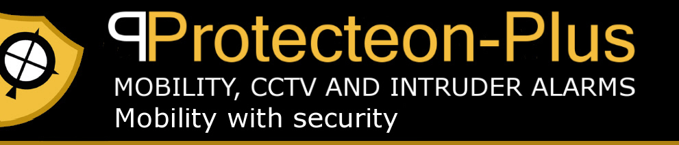 Protecteon Mobility and Security Suppliers & Installers
