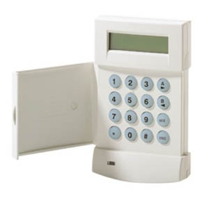 Protecteon-Plus Intruder Alarms